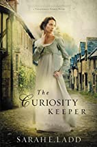 The Curiosity Keeper (A Treasures of Surrey…