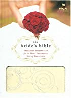 The Bride's Bible: Preparing…