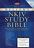 Not Available: Nelson&#39;s Nkjv Study Bible