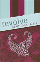 Revolve Devotional Bible: The Complete Bible…