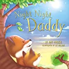 Night Night, Daddy by Amy Parker
