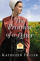 The Promise of a Letter (An Amish Letters…