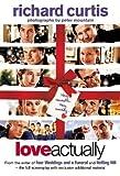 Curtis, Richard: Love Actually: Film Script