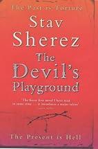 The Devil's Playground by Stav Sherez