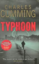 Typhoon: A Novel by Charles Cumming