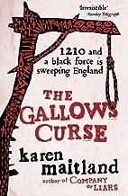 The Gallows Curse by Karen Maitland