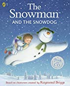 The Snowman and the Snowdog (Step into…