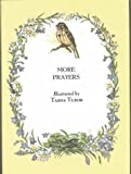 Tudor, Tasha: More Prayers (First Book)
