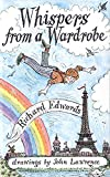 Edwards, Richard: Whispers from a Wardrobe