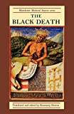 Rosemary Horrox: The Black Death (Manchester Medieval Sources Series)