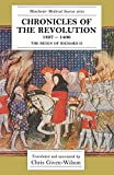 Given-Wilson, Chris: Chronicles of the Revolution 1397-1400: The Reign of Richard II