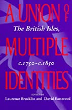 A union of multiple identities : the British…