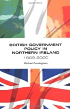 British Government Policy in Northern…