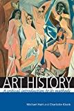Hatt, Michael: Art History : A Critical Introduction to Its Methods