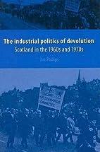 The industrial politics of devolution:…