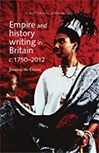 Empire and history writing in Britain…