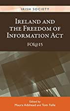 Ireland and the Freedom of Information Act…