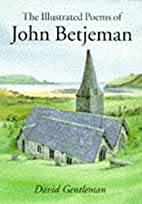 The Illustrated Poems of John Betjeman by…