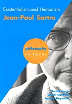 Existentialism and Humanism: Jean-paul Sarte…