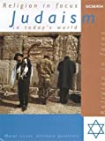 Clinton, Claire: Judaism in Today's World: Student's Book