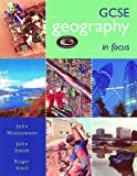 Smith, John: Gcse Geography in Focus