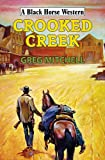 Mitchell, Greg: Crooked Creek