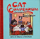 A Cat Compendium: The Worlds of Louis Wain…