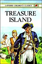 Ladybird Classics: Treasure Island by Robert…