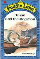 Tessa and the Magician by Sheila McCullagh