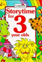 Storytime for 3 Year Olds by Joan Stimson