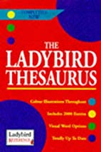 Thesaurus (Ladybird Reference) by Della…