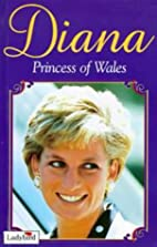 Diana, Princess of Wales by Audrey Daly