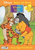 Disney Staff: Eeyore, Tigger, Pooh and Friends