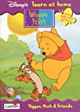 Disney Staff: Tigger, Pooh and Friends
