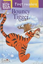 Bouncy Tigger (Winnie the Pooh First…