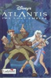 Disney Staff: Atlantis
