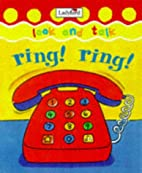 Ring! Ring (Make the Noise) by Mandy Stanley