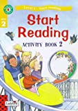 Marie Birkinshaw: Start Reading: Activity Book 2 (Read with Ladybird)