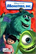 Monsters, Inc. (Ladybird Disney Book of the…