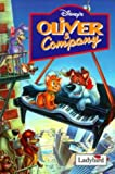 Disney Staff: Oliver and Company