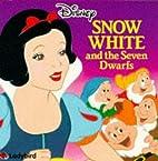 Snow White and the Seven Dwarfs (Disney…