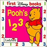 Disney Staff: Pooh&#39;s 123