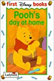 Disney Staff: Winnie the Pooh&#39;s Day at Home