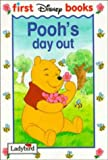 Disney Staff: Winnie the Pooh&#39;s Day Out