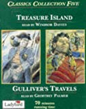 Swift, Jonathan: Gulliver's Travels (Classic Collections)