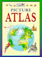 Picture Atlas (Large Reference Books) by…