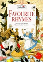Favourite Rhymes (LADYBD/SL3) by Ronne…
