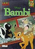 Salten, Felix: Bambi (Disney Movie Magic)