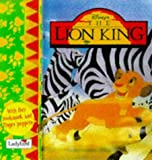 Disney Staff: Lion King : Read to Me Plus Tales
