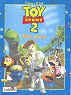 Toy Story 2 (Disney Book of the Film)